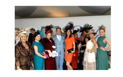 Ladie's Day 2013 at Aintree