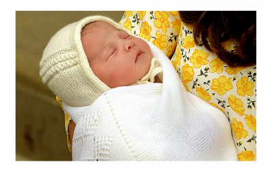 In 2015, the Princess Charlotte of Cambridge was born and in her first appearance she wore a bonnet, it wasn't just the hat-loving world who went mad for this - everyone did!