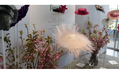 The Royal Ascot Millinery Collective