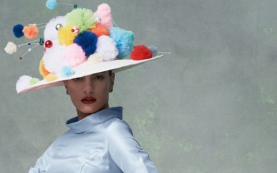 Royal Ascot SS17 Style Guide - Photo Courtesy of RoyalAscot.com