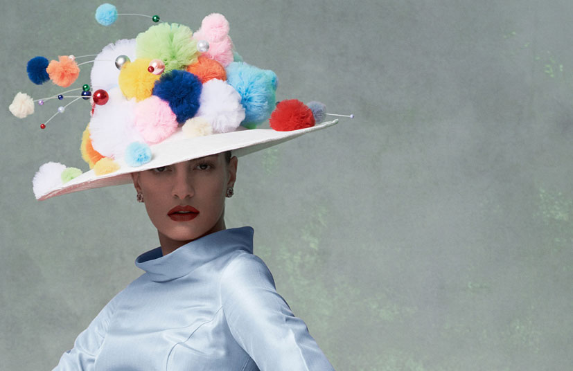 Royal Ascot SS17 Style Guide